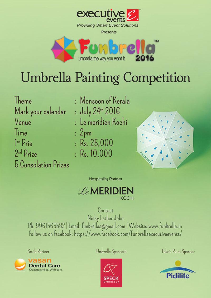 Funbrella 2016